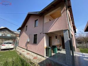 SIGENX prodaje: Kuća sa zemljištem/Stup/adaptirano