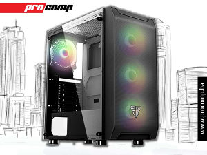Gaming Računar Ryzen 5 3600 GTX 1660S-A6G