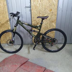 Biciklo GT XCR