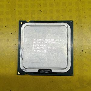 Procesor Intel Core 2 Quad Q9500, 4 jezgre, 2.83 GHz
