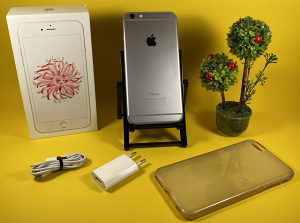 Apple iPhone 6 PLUS 64GB 066/329-333