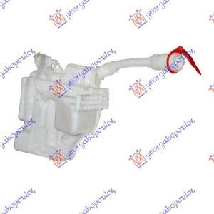 POSUDA ZA TECNOST ZA BRISACE VW CROSS POLO 09-17 god
