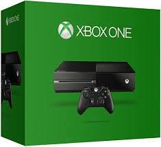 Xbox one konzola