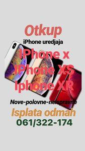 Kupujem Otkup Samsung ,iPhone Modela