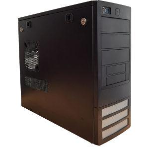 Asus Tower i5-4590 8GB 120GB SSD