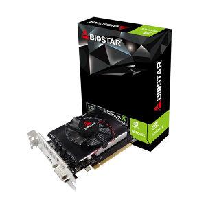 VGA BIOSTAR GT1030 2GB  GDDR5  GT1030-2GB