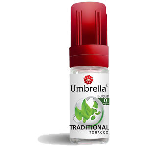 Umbrella Tekućina za e-cigarete, Menthol Tobacco 10ml,