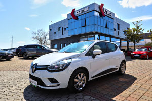 Renault Clio 1.5 DCI Dynamique ENERGY Edition
