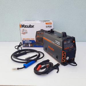 Aparat za varenje KZUBR 700A elektricni-CO2 065/753-735