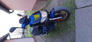 Motocikl kymco
