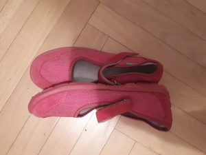 Froddo papuce/pokucnice za djevojcicu