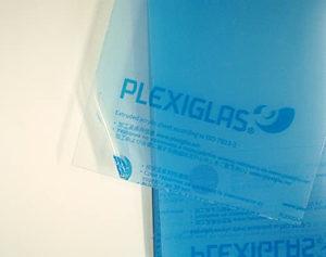 Pleksiglas 3 mm
