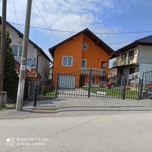 Kuća Tuzla