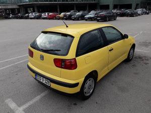 Seat Ibiza1.9 DIZEL REG DO 11/2021 6 GODINA JEDAN VLAS