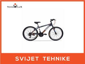 """Bicikl 24"""" MAX Warfare 7.0"""