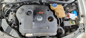Passat 5 1.9 tdi 85kw motor