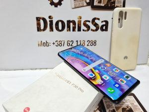Huawei P30 Pro - Black DS /8GB - 128GB
