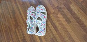 Djecije sandale ciciban br 29