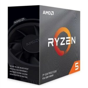 Procesor AMD RYZEN 5 3500X 3.6 Ghz 32 MB AM4