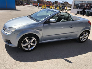 Opel Tigra 1.8 2007 može zamjena