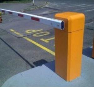 Parking rampa električna