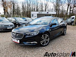 Opel Insignia 2.0-260 KS Turbo Grand Sport 4x4