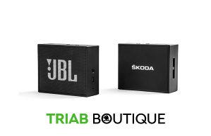 JBL Bluetooth zvučnik ŠKODA