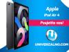 Apple iPad Air 4 LTE 64GB