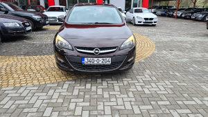 Opel Astra 1.6 benzin-plin..2016 god