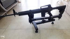 Vazdušna puška M16 Zračna puška M16 Novo