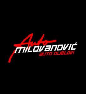 AUTO-DIJELOVI Auto Milovanović