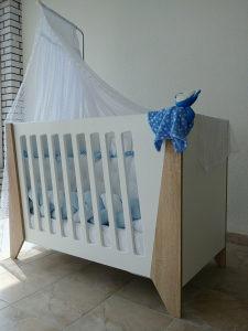 Djeciji krevetic