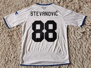 Dres Željezničar - Stevanović