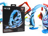 Gaming slušalice Onikuma K1B camo Blue