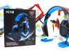Gaming slušalice Onikuma K1B Blue LED