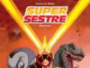 Super Sestre 1 / STRIP AGENT