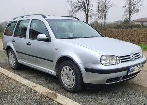 * Volkswagen Golf 4 TDI 2004. God. *