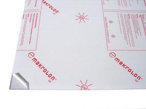 Polikarbonat - Puna ploča 5 mm