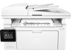 HP LaserJet Pro MFP M130fw printer pisač