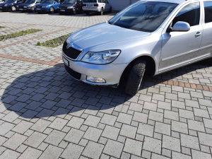 Škoda Octavia 1.6 tdi 4x4
