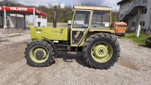 Traktor Hurlimann H 470