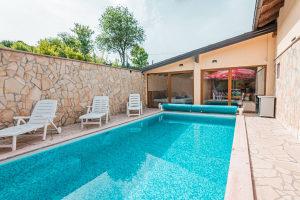 Kuća sa bazenom Tuzla