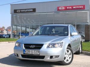 Hyundai Sonata 2.0 dizel