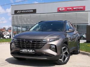 Hyundai Tucson Premium 1.6 T-GDI 4x4 automatik