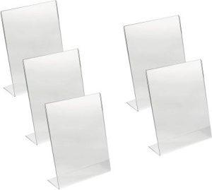 Pleksiglas Nosači papira
