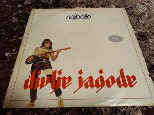 gramofonske ploce-Divlje jagode LP