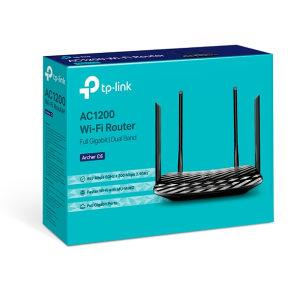 TP-Link ARCHER C6 WL WiFI pojačivač usmjerivač ruter