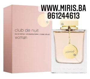 Armaf Club De Nuit Women edp 105 ml