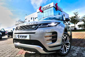 Land Rover Evoque 2.0 D180 AWD R-DYNAMIC FIRST EDITION