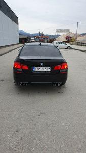 BMW F10 520 Mpaket8+R automoze zamjena.
